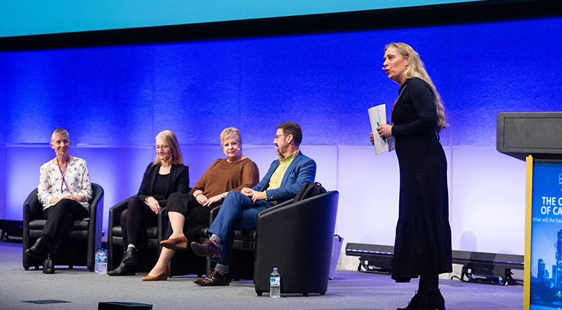 2019 Panel Discussion